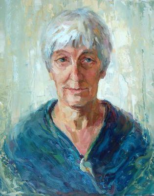portret-mama